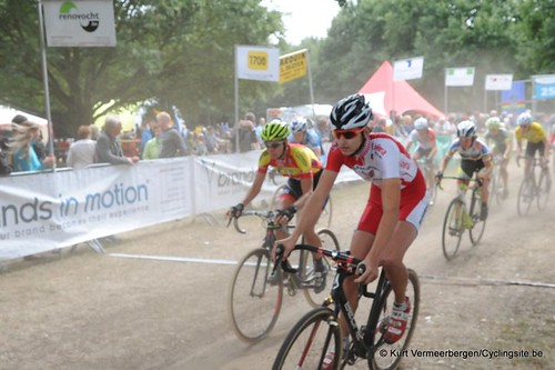 Nieuwelingen & juniors Kessel (677)