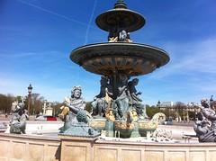 Paris (susana lurdes) Tags: paris concorde