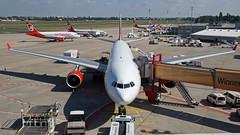 airberlin (mr172) Tags: berlin plane deutschland airport sony jet sigma flughafen flugzeug tegel txl 18250 slta57