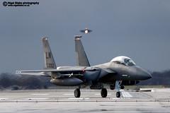 McDonnell Douglas F15E Strike Eagle 00-3003 F-15E-63-MC 1369/E230 494th FS (Nigel Blake, 13 MILLION...Yay! Many thanks!) Tags: canon photography suffolk eagle aviation military jet strike panthers blake douglas nigel fs mcdonnell blackpanthers f15e f15estrikeeagle usafe raflakenheath 003003 494th 48thfighterwing 494thfightersquadron f15e63mc 1369e230