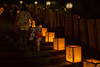東大寺二月堂 (shin's eyes) Tags: japan night temple candle nara worldheritage toudaiji