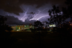 Tulsa Lightning