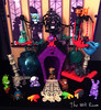 MH Pets (Baal//Napo.The MH Room.) Tags: school pets monster high secret frankie gigi holt sir creepers mh basics playset count twyla shiver alot hoots azura hihi neptuna faboulous draculaura watzit toralei