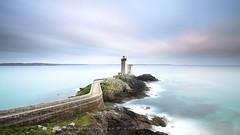 Petit Minou (FredConcha) Tags: lighthouse france bretagne brest phare finistere petitminou nikond800 bigstopper fredconcha