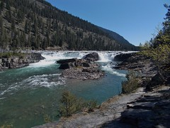 Don Caterson - Kootenai Falls