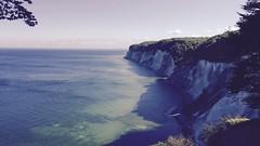 Rgen (Picflip) Tags: nature coast natur insel rgen wald kste felsen kreide schn klippe