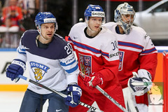 "IIHF WC15 QF Czech Republic vs. Finland 14.05.2015 004.jpg • <a style=""font-size:0.8em;"" href=""http://www.flickr.com/photos/64442770@N03/17650161926/"" target=""_blank"">View on Flickr</a>"