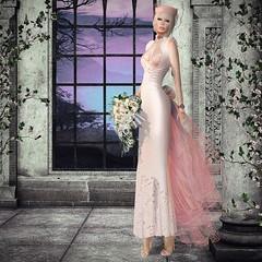 Ghee Ophelia Bride