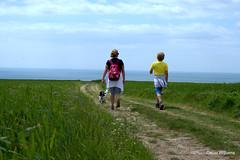 DSC_0032 (OJWilliamsUK) Tags: geocaching nationalparks southdowns saltdean
