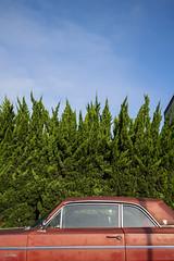 RGB (moucri) Tags: california car vehicle ventura oldsmobile cutlass