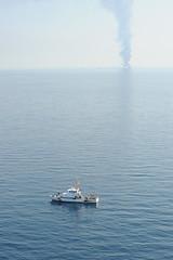 100421-G-3422A114 (kurtschwehr) Tags: venice coastguard rescue gulfofmexico fire dolphin neworleans explosion zephyr d8 sar pompano jayhawk razorbill survivors hh60 eighthdistrict atkeson mh65c eighthcoastguarddistrict deepwaterhorizon pc179