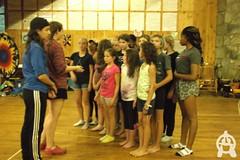 "DSCF0124 (Brittany ""Aviia"" Forsyth) Tags: ontario canada muskokas baysville cairn camp camping kids summer glenmhor payitforward music art dance drama madd"