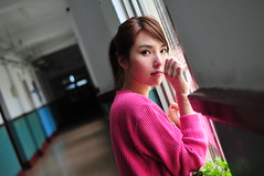 Catherine9007 (Mike (JPG~ XD)) Tags: catherine  d300 model beauty  2012