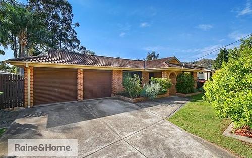 23 Shoalhaven Drive, Woy Woy NSW 2256
