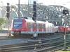 DB 423 293 @ Köln HBF (Sim0nTrains Photos) Tags: dbagclass423 sbahn class423 br423 dbclass423 emu electricmultipleunit electricrailcar adtranz bombardier bombardiertransportation alstomlhb 423293 kölnhbf hauptbahnhof kölnhauptbahnhofstation kölnhauptbahnhof rhineruhrsbahn colognemainstation hohenzollernbridge
