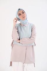 DSCF4163 (bumb2kid) Tags: model fashion hijab