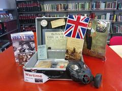 Halton Libraries Resources (Halton Library Service, Halton) Tags: dementia runcorn widnes libraries