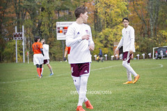 IMG_3813eFB (Kiwibrit - *Michelle*) Tags: soccer varsity boys high school game team monmouth mustangs nya north yarmouth academy maine 102916