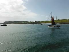 Isle of Iona 6 (StaircaseInTheDark) Tags: scotland iona isleofiona ionaisle britain greatbritain uk unitedkingdom bay
