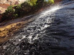 2016-09-p02-narrows-mjl-031 (Mike Legeros) Tags: ut utah zion zionnationalpark narrows river slotcanyon swiftwater wetfeet watchyourstep
