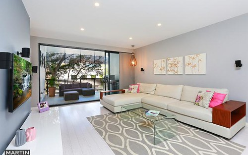 18/1 Primrose Avenue, Rosebery NSW 2018
