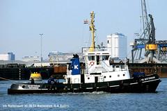 VS Rotterdam (andreasspoerri) Tags: adrett brake hegemannbremen imo8116685 niederlanden rotterdam schlepper vsrotterdam