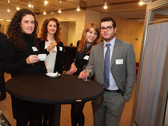 20-10-16 Cross Chamber Young Professionals Networking Night IV - PA200038