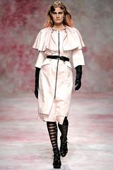 00320fullscreen (Mademoiselle Snow) Tags: prabal gurung autumnwinter 2011 ready wear collection