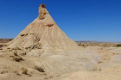 DSCF7646 (jorgeaq) Tags: fujifilmxq1 bardenasreales navarra desierto arido hot castildetierra