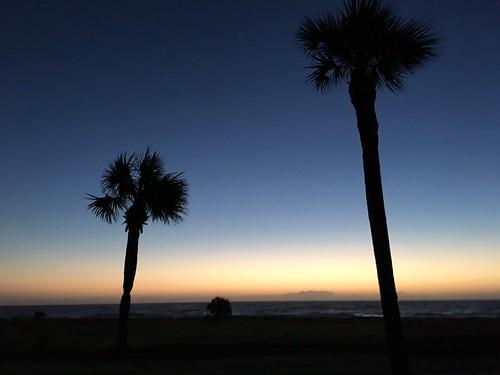 Dawn - Jekyll Island, GA Oct 2016