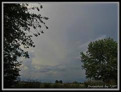 Storms all around (Snapshots by JD) Tags: storms oklahom westville adair