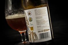 DSC05164 (Browarnicy.pl) Tags: barleywine pinta craft beer piwo