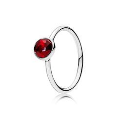 Pandora Birthstone Rings July (joannechatt) Tags: july pandora ring