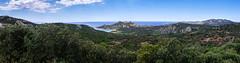 Corsica. (PeeterTomson) Tags: corsica france europe eurotrip mountains island nature good times travel explore enjoy adventure vacation summer fujifilm xa1 national geographic panorama view