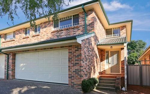 3/10 Ignatius Avenue, North Richmond NSW 2754