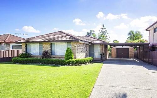5 Hornet Street, Greenfield Park NSW 2176