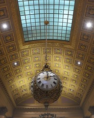 RISD library (@GilAegerter / klahini.com) Tags: nikon nikkor 1835mmf3545g rhodeisland risd library providence architecture