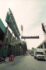 Superia-05 (Shonkikong) Tags: fujisuperia yashica film analog fuji usa travel boston baseball redsox