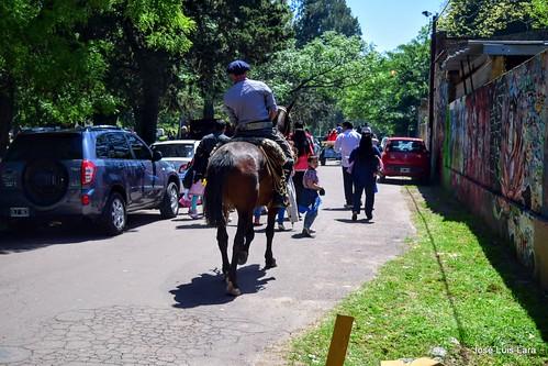La argentinidad en Luján #4