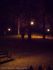 Strängnäs spökvandring