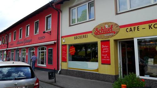 Ternitz: Götzinger & Schlief
