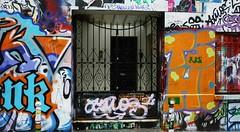 LA MAISON DE SERGE GAINSBOURG ....... (JOJOMONTDORE) Tags: serge gainsbourg hotel particulier paris