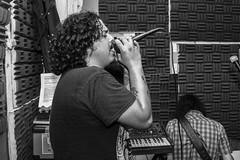 Ensayo / El ltimo insecto (E F E Z T O S) Tags: music musica msica rock chile chilenos sonido