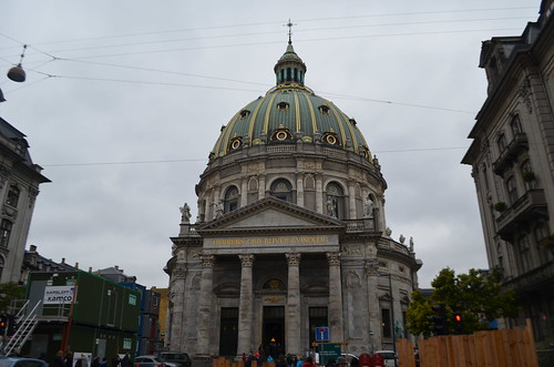 Frederiks Kirke, Copenhagen