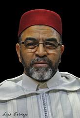 El Sultn de la Medina - Rabat (Luis Bermejo Espin) Tags: luisbermejoespn travel marruecos africa magreb rabat islam islamismo mundoislmico rostrosdelislam musulmanes muslins corn retrato retratosdelmundo rostrosdelmundo rostrosdesenegal arabes mundoarabe portrait