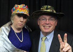 Kathleen and Jerry McAloon