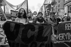 Student demo London November 19th 2016 (ianmac3) Tags: nov19 2016 5dmk2 nus ucu unitedforeducation britain canon cuts demo demonstration education england eos fees london manifest manifestation nationalunionofstudents protest student union universityandcollegeunion