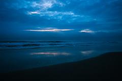 Waiting.... (Costigano) Tags: beach sand sunrise dawn outdoor wexford curracloe