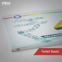 Types of Book Binding-Perfect Bound (SirSpeedyIndore) Tags: bookbinding services perfectbound sirspeedy