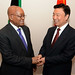 South Africa-China Bi-National Commission, 22 Nov 2016